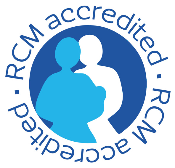 RCM Accredited